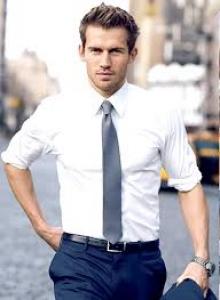 Màu cà vạt nói gì về con người bạn?
